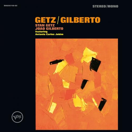 Joao Gilberto - Getz/Gilberto