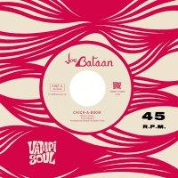 Joe Bataan - Chick A Boom / Cycles Of You