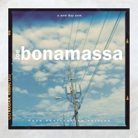 Joe Bonamassa -A New Day Now