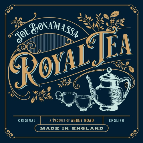 Joe Bonamassa - Royal Tea