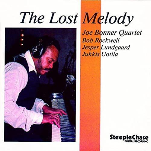 Joe Bonner -Lost Melody