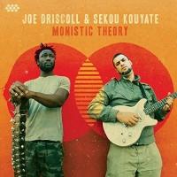 Joe Driscoll - Monistic Theory
