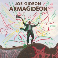 Joe Gideon - Armagideon