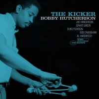 Joe Henderson -The Kicker (Blue Note Tone Poet Series)