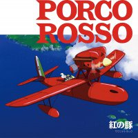 Joe Hisaishi - Porco Rosso: Soundtrack