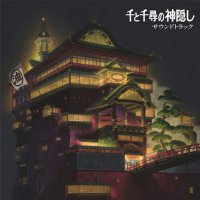 Joe Hisaishi -Spirited Away (Original soundtrack)