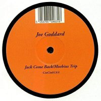 Joe / Kiwi Goddard - Jack Come Back / Lake