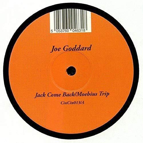 Joe / Kiwi Goddard - Jack Come Back / Lake
