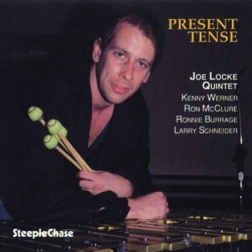 Joe Locke - Present Tense