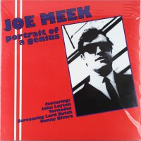 Joe Meek -Portrait Of A Genius