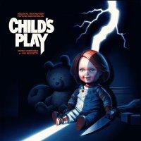 Joe Renzetti -Child's Play Original Soundtrack