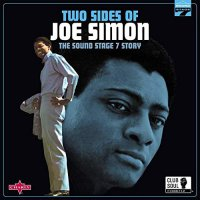 Joe Simon -Two Sides Of Joe Simon