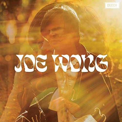 Joe Wong - Nite Creatures
