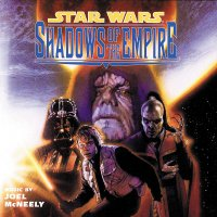 Joel Mcneely -Star Wars: Shadows Of The Empire