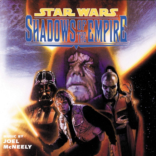 Joel Mcneely - Star Wars: Shadows Of The Empire