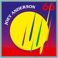 Joey Anderson - Rainbow Doll