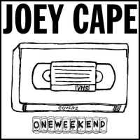 Joey Cape - One Week Record