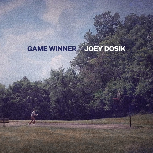 Joey Dosik - Game Winner
