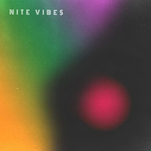 Joey Joesph - Nite Vibes