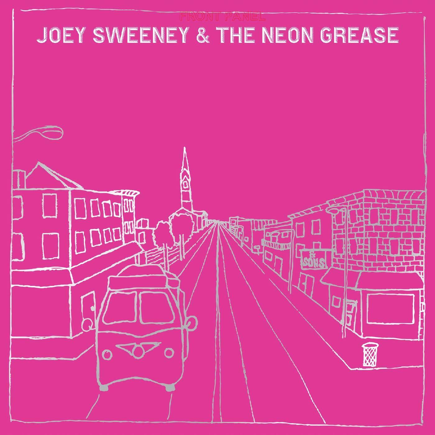 Joey & Neon Grease Sweeney - Catholic School