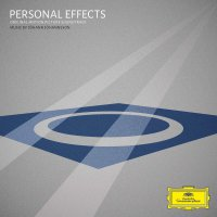 Johann Johannsson - Personal Effects (Original Motion Picture Soundtrack)