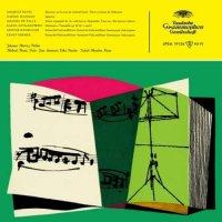 Johanna Martzy - Works By Ravel Milhaud De Falla Szymanowski