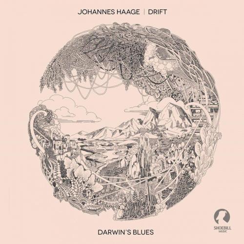 Johannes Haage Drift - Darwin's Blues Download