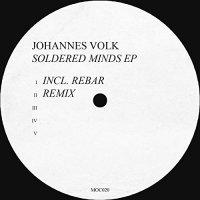 Johannes Volk - Soldered Minds
