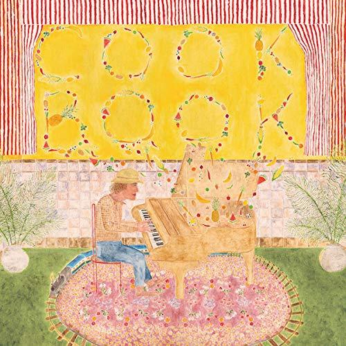 John Andrews  &  The Yawns -Cookbook