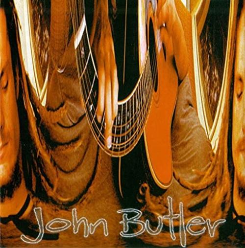 John Butler -John Butler
