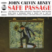 John Calvin Abney -Safe Passage