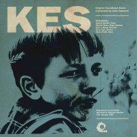 John Cameron -Kes / Soundtrack