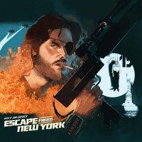 John Carpenter / Alan Howarth - Escape From New York