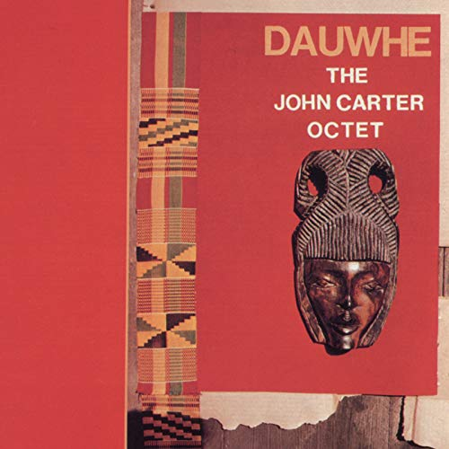 John Carter -Dauwhe