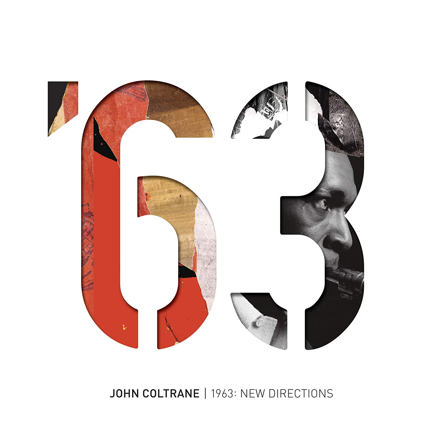 John Coltrane - 1963: New Directions