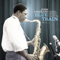 John Coltrane -Blue Train