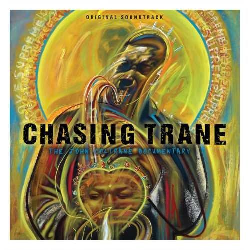John Coltrane - Chasing Trane - Original Soundtrack