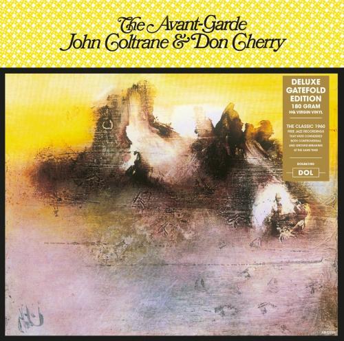John Coltrane & Don Cherry - Avant Garde