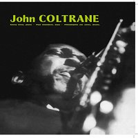 John Coltrane - Jazz Delegation From The East