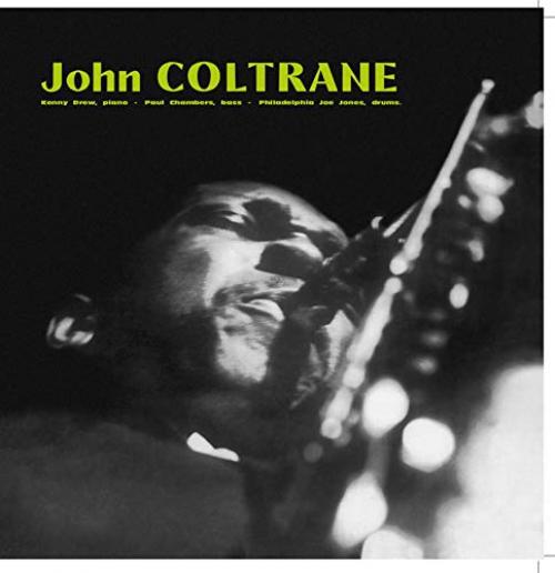 John Coltrane - Jazz Delegation From The East