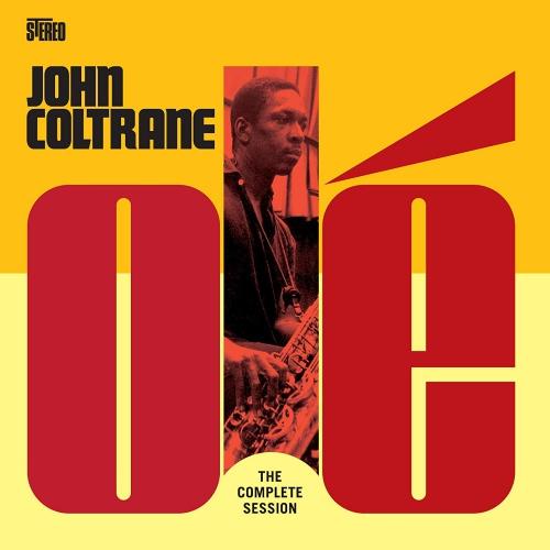John Coltrane - Ole Coltrane: The Complete Session