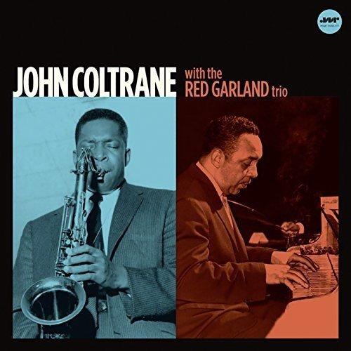 John Coltrane With The Red Garland Trio 1 Bonus Track