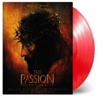 John Debney - The Passion Of The Christ Original Soundtrack