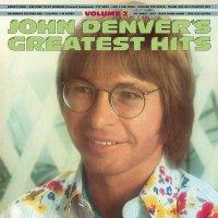John Denver - Greatest Hits Volume Two