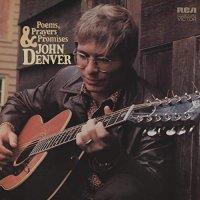 John Denver - Poems, Prayers & Promises