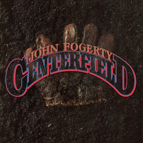 John Fogerty - Centerfield Green