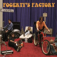 John Fogerty -Fogerty's Factory