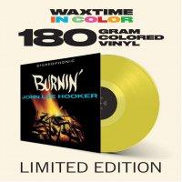 John Lee Hooker - Burnin