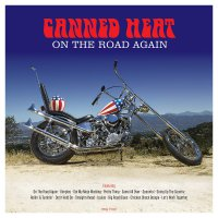 John Lee Hooker  &  Canned Heat - On The Road Again