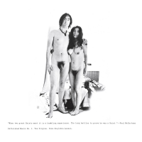 John Lennon -Unfinished Music, No. 1: Two Virgins